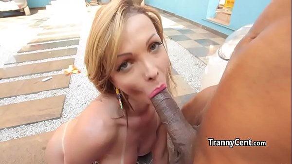 Travesti famosa dos filmes porno brasileiros